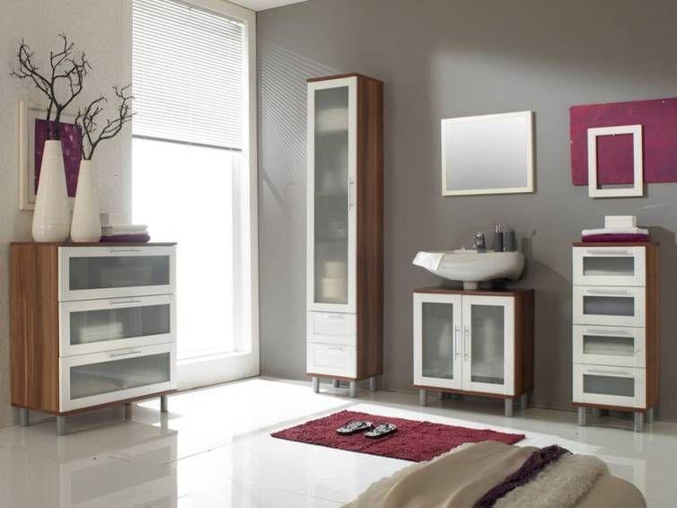 Badezimmer Hochschrank ~ Hochschrank badezimmer socialblogr.com hausgestaltung ideen
