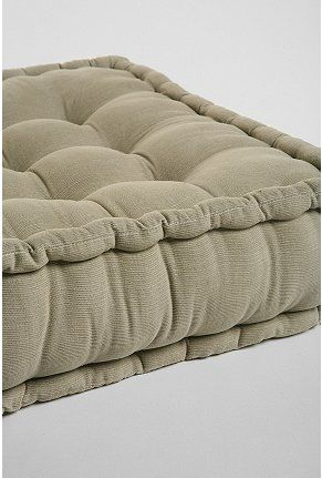 got 2 of these floor cushions for my white & light/neutral toned bedroom
