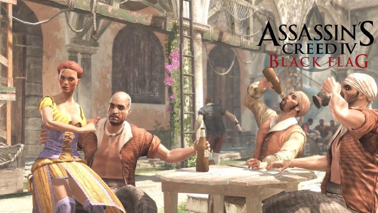 Assassins Creed 4 Black Flag Walkthrough Gameplay Part 8 Sugarcane And Y In 2020 Assassins Creed 4 Assassins Creed Black Flag