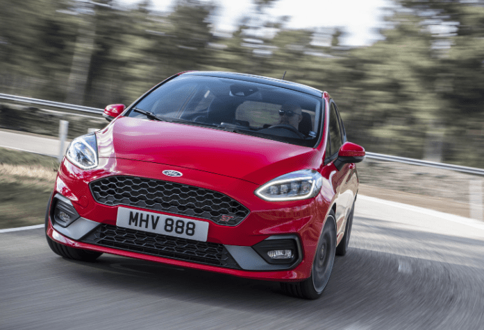 2021 Ford Fiesta Rumors Review And Colors Carros