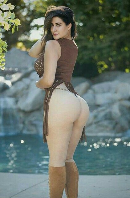 What A Perfect Ass