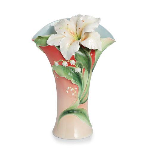 Franz Poppy Flower