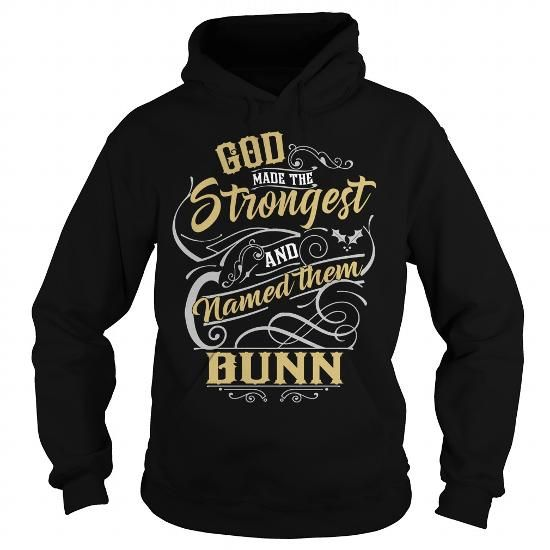 Cool BUNN BUNNYEAR BUNNBIRTHDAY BUNNHOODIE BUNNNAME BUNNHOODIES  TSHIRT FOR YOU Shirts & Tees