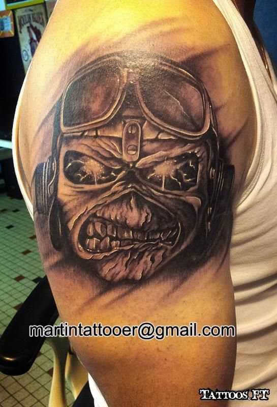 Pin By Jason Shook On Art Iron Maiden Albums Tattoos Iron Maiden Album Covers