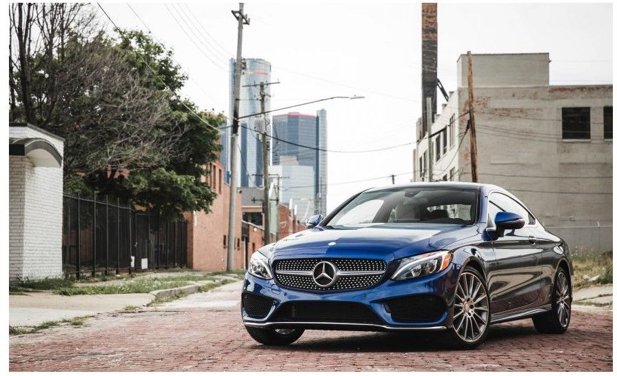 2018 Mercedes Benz C300 Coupe Specs And Release Date