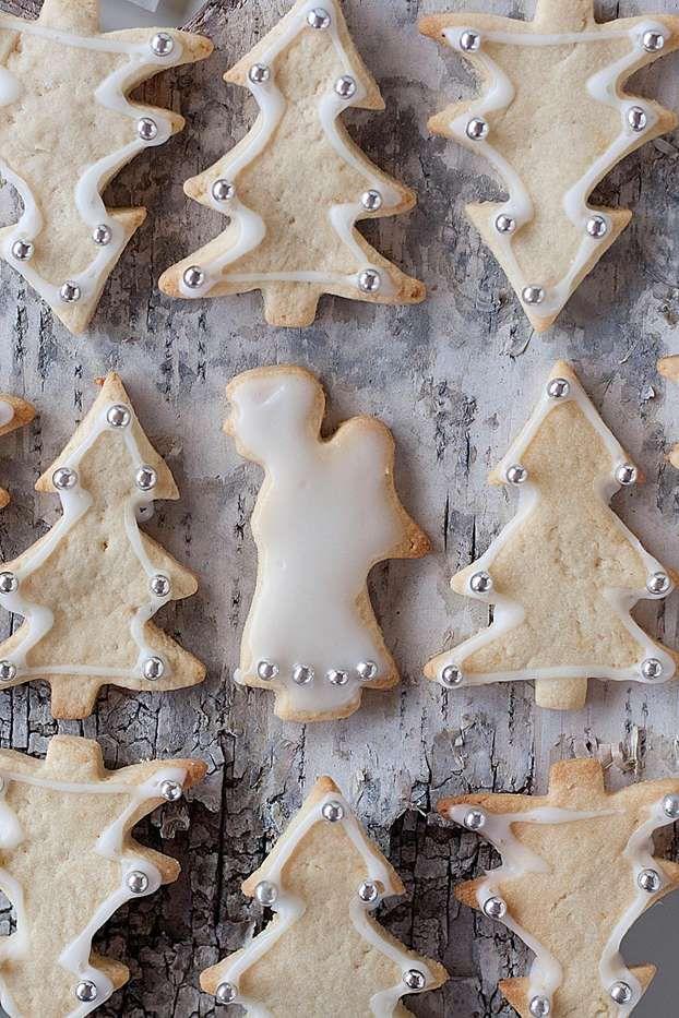 Miralda colombo ci propone questi simpatici biscotti di natale per bambini ma che possono - Ricette che possono cucinare i bambini ...