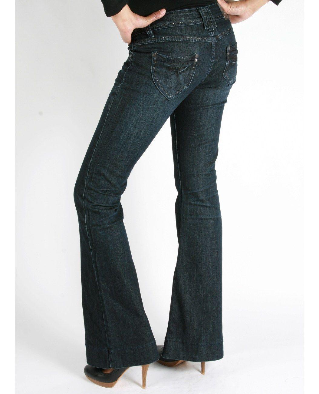 My Taste in Jeans Pattes d'éléphant, j'aime! Plus c'est large, mieux c'est. Pour concours #ReitmansJeans