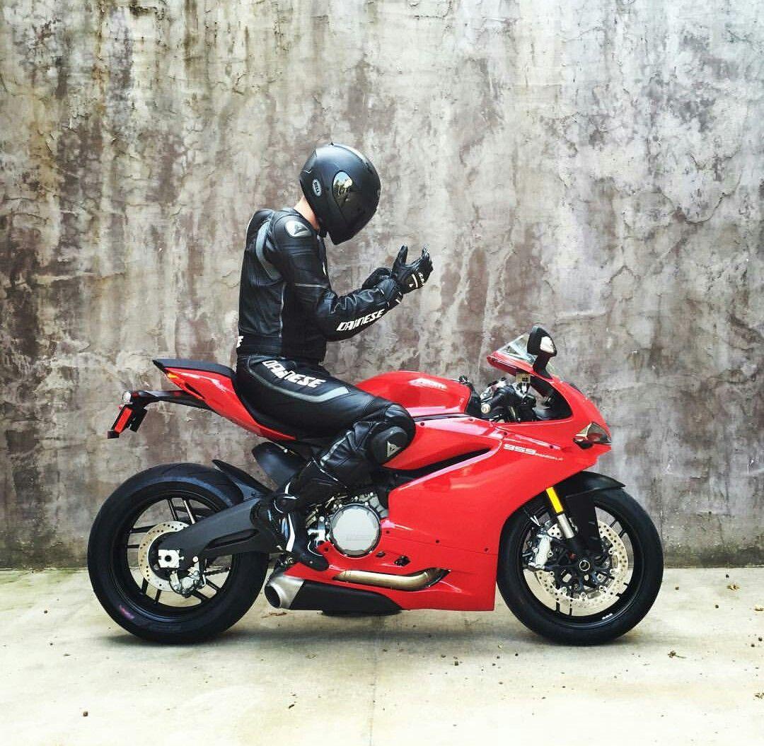 ducati 959 panigale le motard cuir et sa moto pinterest motard moto et cuir. Black Bedroom Furniture Sets. Home Design Ideas