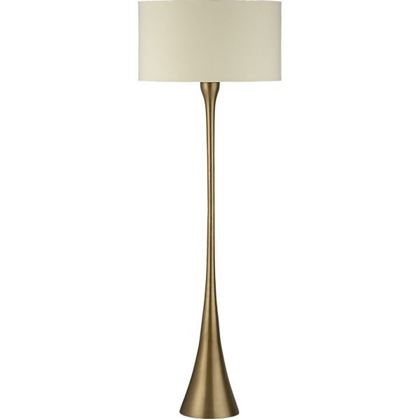 Decorative floor lamps