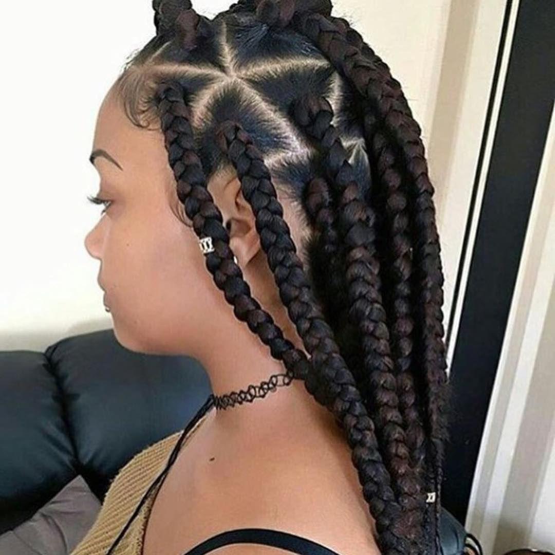 Tag: braids