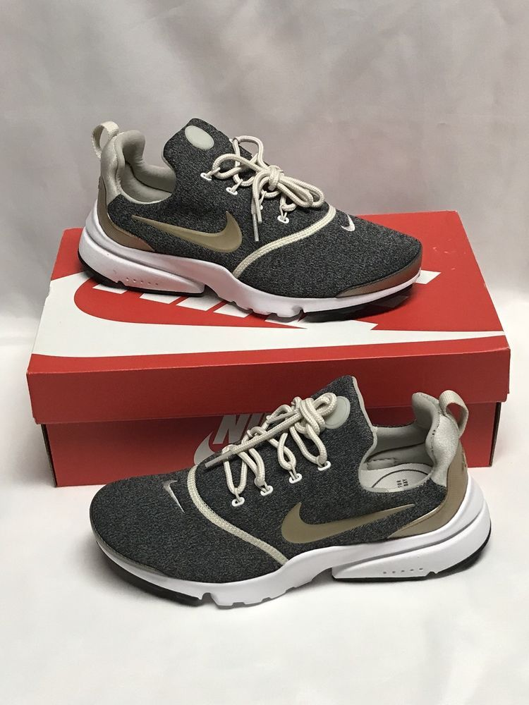 online store 87756 35354 New Nike Women s Presto Fly SE Shoes Light Orewood Brown Blur 910570-101  Size 7  fashion  clothing  shoes  accessories  womensshoes  athleticshoes ( ebay ...