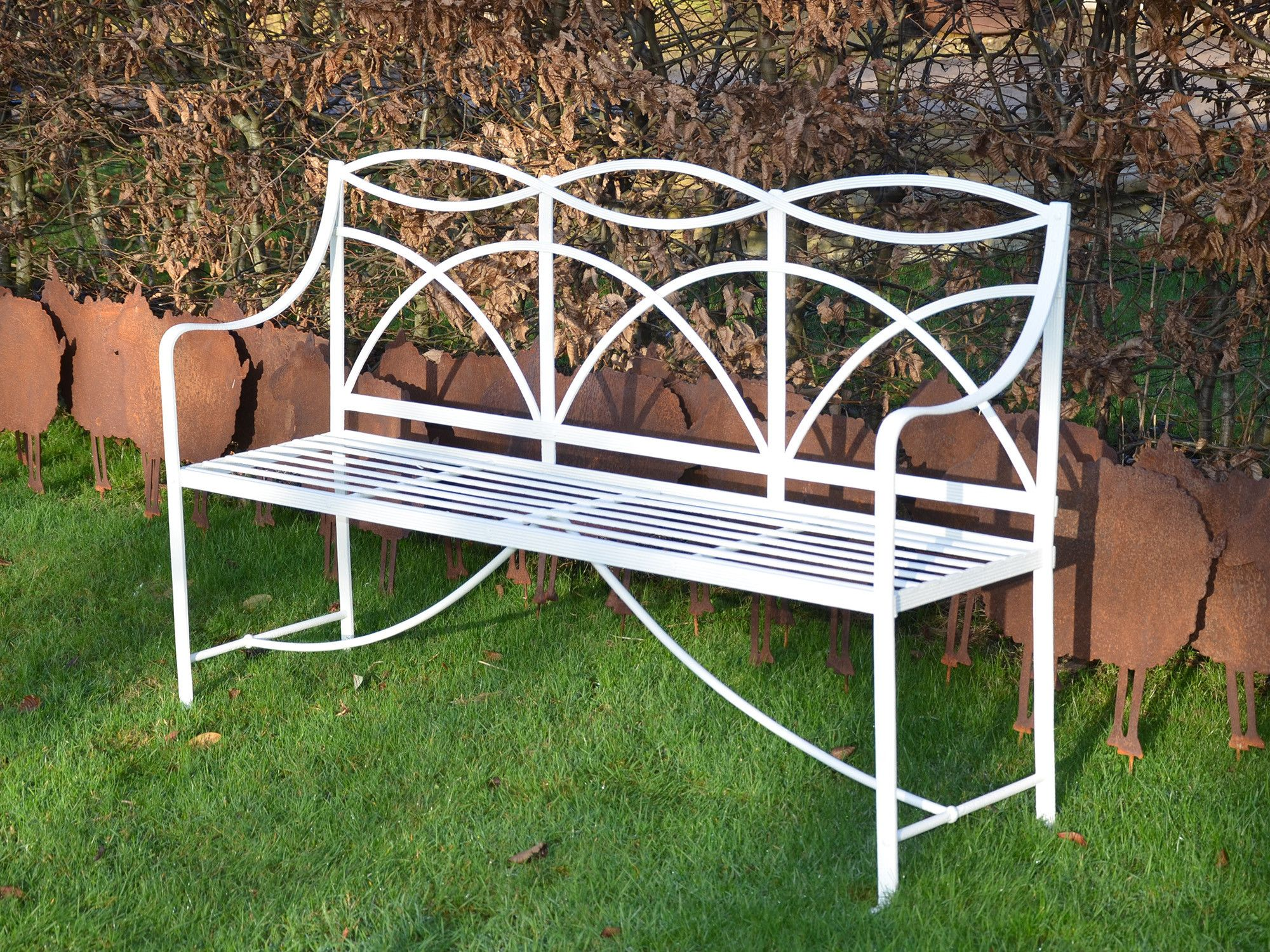 garden asp hand iron glory from catalogue detail antiques large of wrought in victorian bench