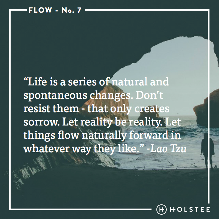 Be in the moment. #flow #mindfulmatter