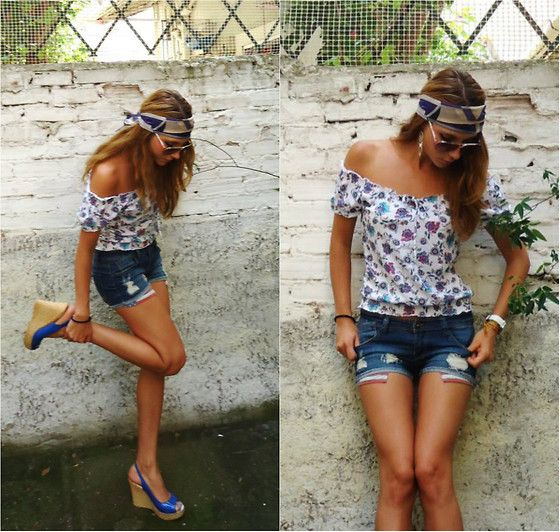 Summer is coming (by Vicky Ath) http://lookbook.nu/look/4744435-summer-is-coming