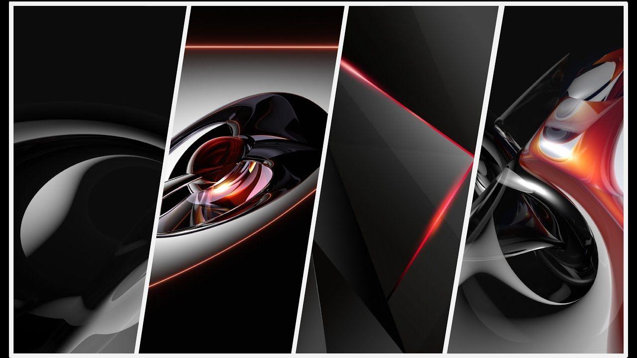 خلفيات فخمة للجوال خلفيات جوال سوداء بدقة عالية Sports Car Car Vehicles