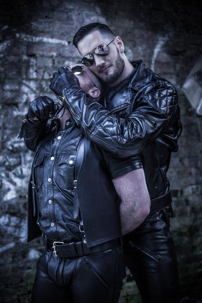 Gay Leather