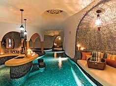 El Dorado Golf and Beach Club.| www.bocadolobo.com #bocadolobo #luxuryfurniture #exclusivedesign #interiodesign #designideas
