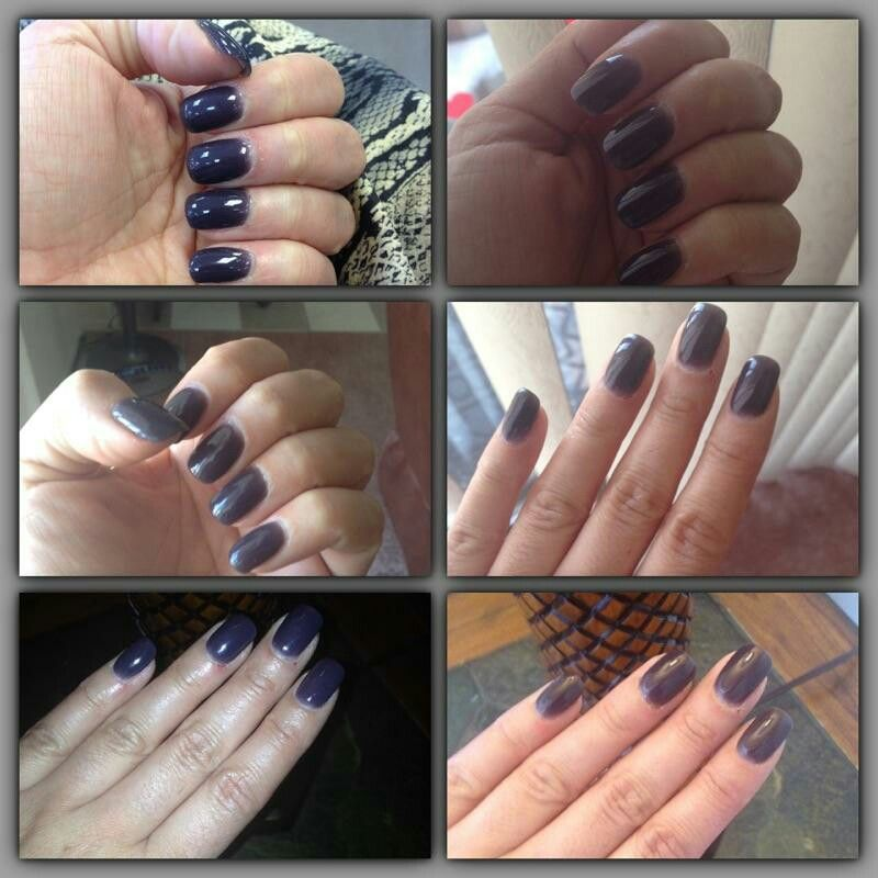 Another NexGen Nails Color same as SNS product | Our Clients ...