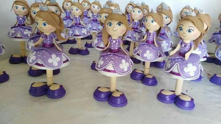#fofucha #fofupluma #PrincesaSophia