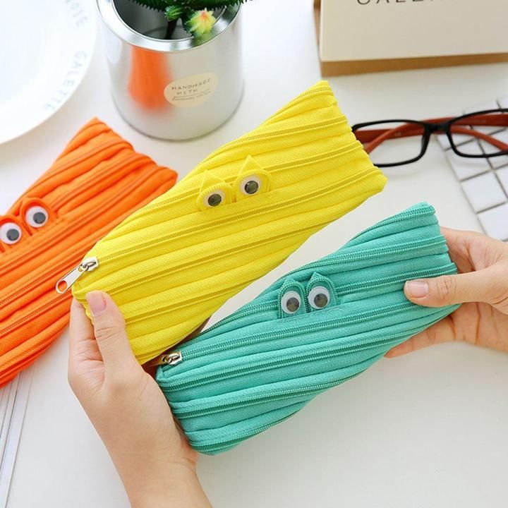 😍This Pencil Case is So Cool!