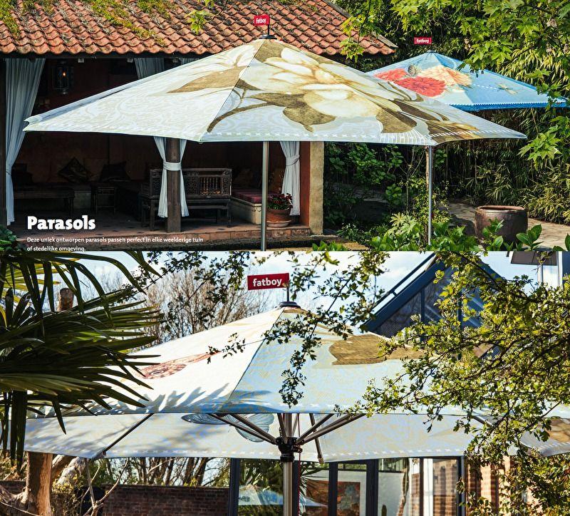 Design 39 parasolasido 39 for fatboy garden umbrella designs - Coussin exterieur fatboy ...