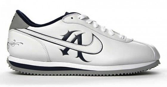 Nike Cortez La