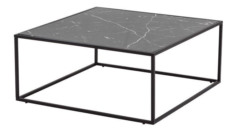 Table Basse Minera Mine 250 10 01 Tables Basses But Table Basse Table Basse Carree Table Basse Metal