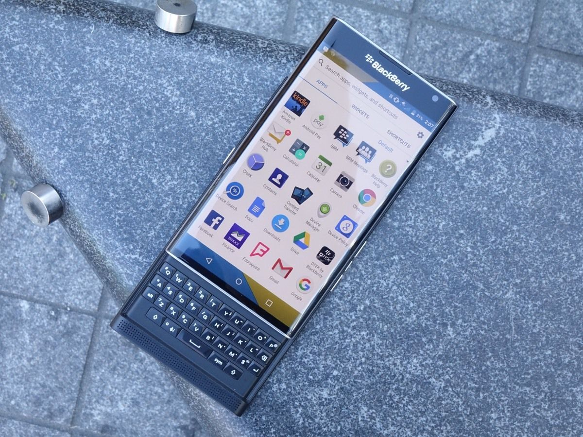 Blackberry priv review android alone cant save the company blackberry priv review android alone cant save the company buycottarizona