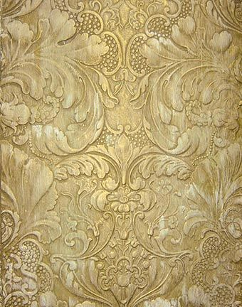 Renaissance wall coverings - Google Search | Cedar Springs ...