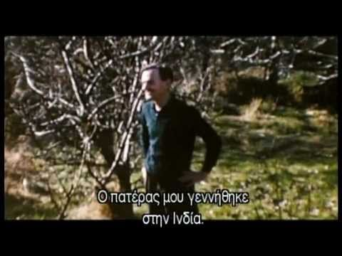 JOE STRUMMER-THE FUTURE IS UNWRITTEN (Greek Sub)