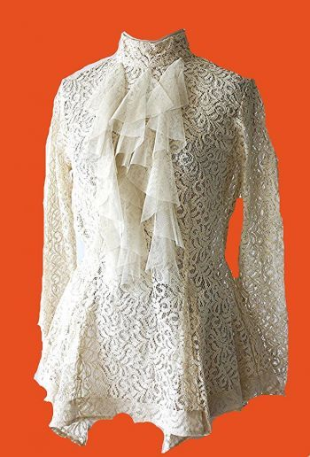Brands :: Vintage Collection :: VINTAGE COLLECTION 2013 LACE JABOT BLOUSE! - Native American Jewelry|Ladies Western Wear|Double D Ranch|Ladi...http://www.cowgirlkim.com/store/cowgirl-brands/vintage-collection/vintage-collection-2013-lace-jabot-blouse.html