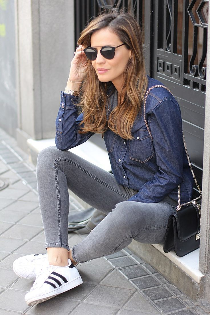 adidas superstar mujer ropa