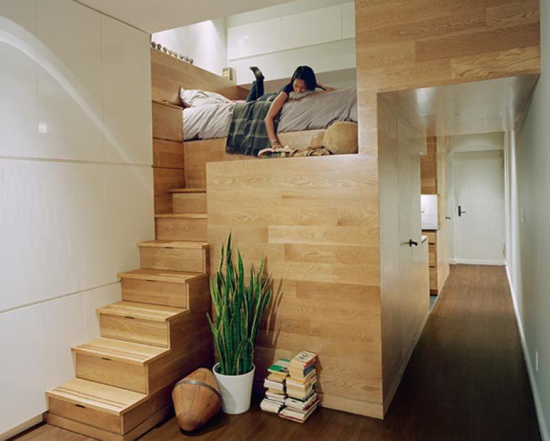Small Apartment Design Ideas - ViewKick