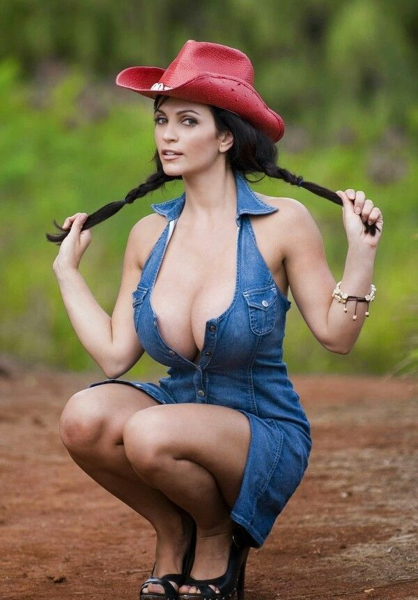 country girl milani Denise