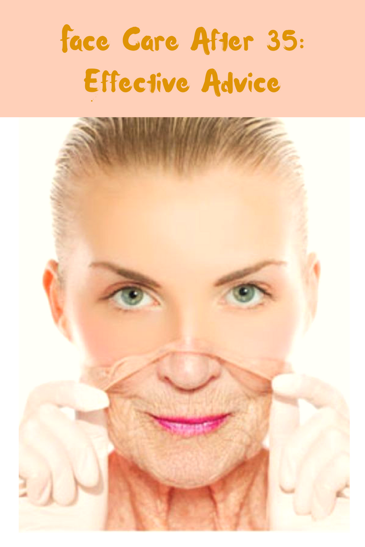 Charging for the face from wrinkles: effectiveness, a set of exercises for the prevention of skin aging 46