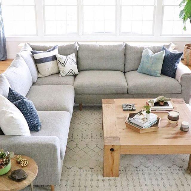favorite beachy  boho ikea finds  family room design