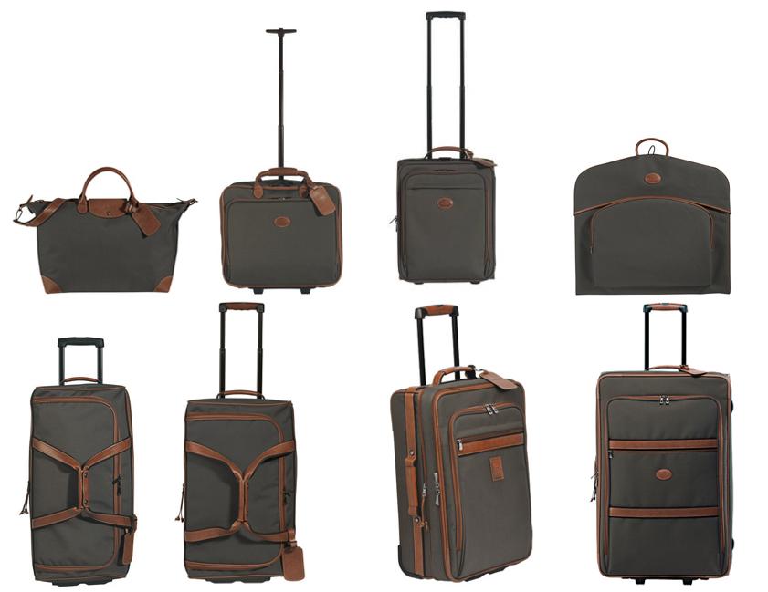 43dca314b5ac Travel  Longchamp Luggage