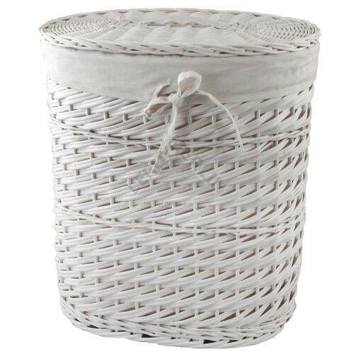Kosz Na Bielizne Leroy Merlin Wicker Laundry Basket Wicker Laundry Basket