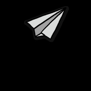 Achetez Paper Plane Stickers muraux | - shopping - | Pinterest ...
