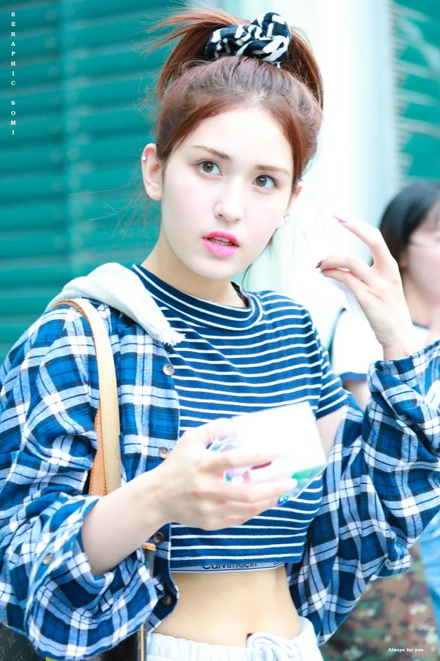 R Kpics For All Your K Pop Picture Needs Jeon Somi Korean Girl Groups Korean Music