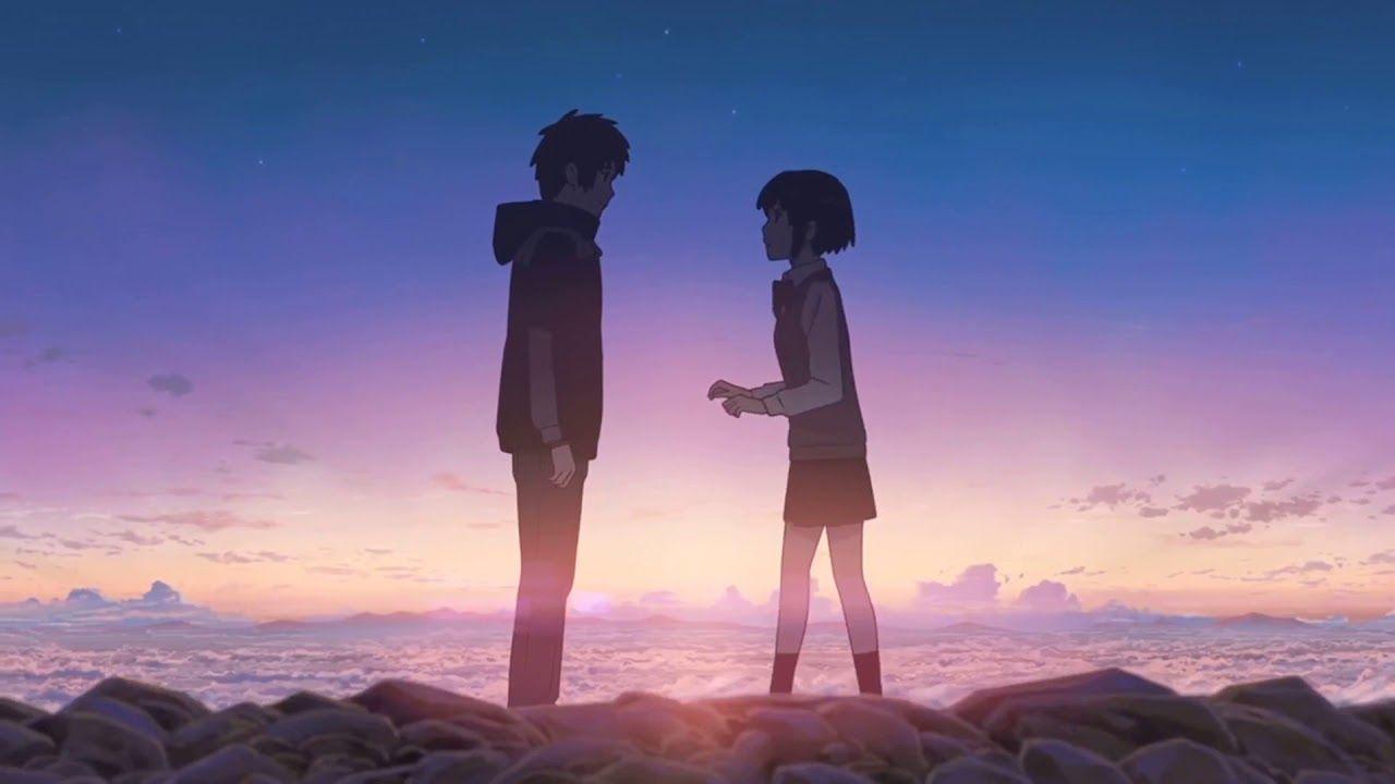Kimi No Na Wa Your Name Wallpaper 1 Youtube Kimi No Na Wa Wallpaper Kimi No Na Wa Your Name Anime Anime live wallpaper kimi no na wa
