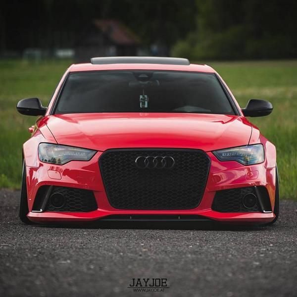 PP Parts Audi A C RS Optik Photo Cars Pinterest Audi A - Audi a6 parts