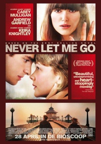 never let me go film review