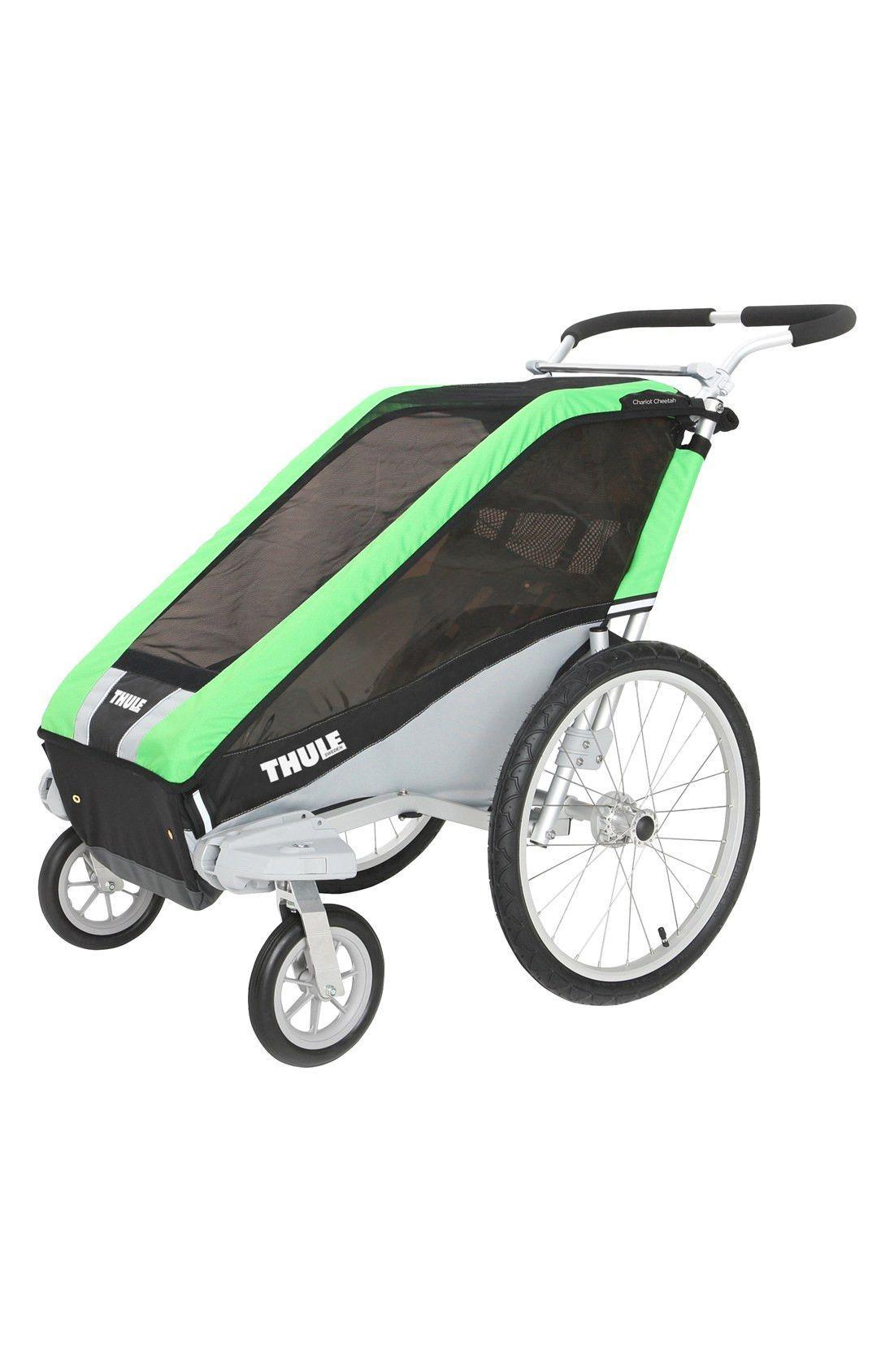 'Chariot Cheetah 1' Single Stroller Thule chariot