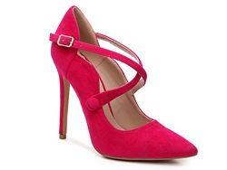 Shoe Republic LA Erika Pump