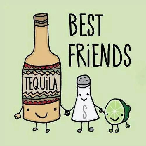 ★¡ Los mejores amigos por siempre.!★
