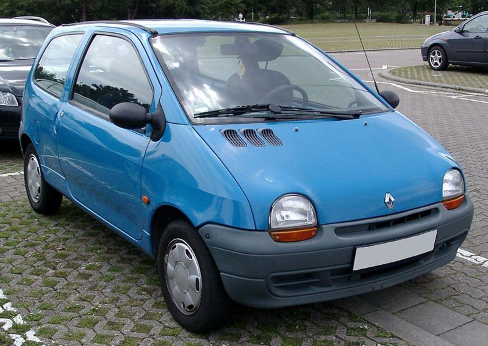 My French Crush First Generation Renault Twingo Mit Bildern