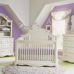 Bassett baby, Addison at buy buy baby...this is the set I ...