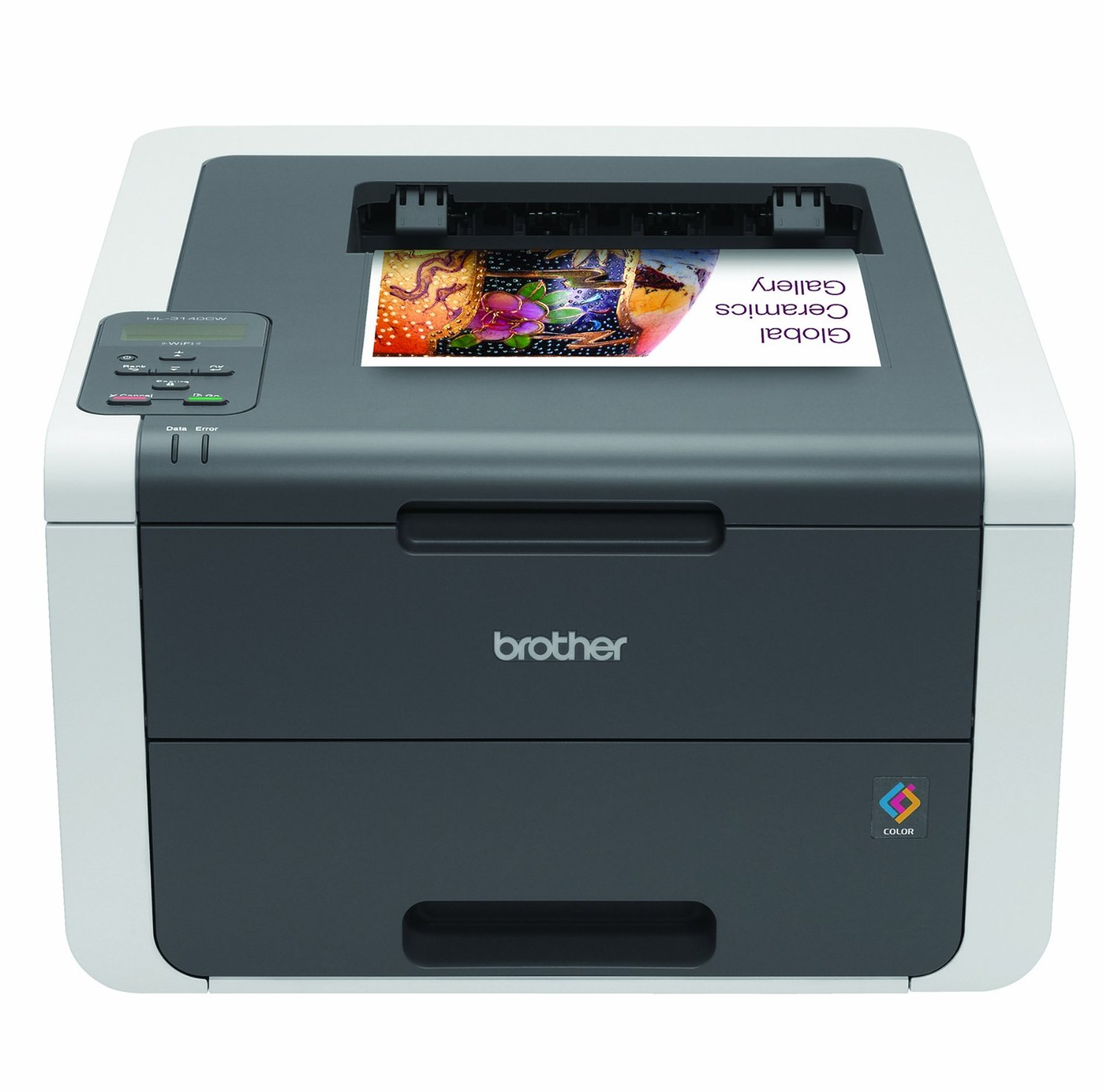 Best Color Laser Printer For Home And Small Business Color