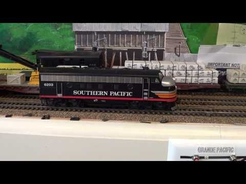 NCE DCC PROGRAMING A ENGINE DECODER - YouTube   ONCE